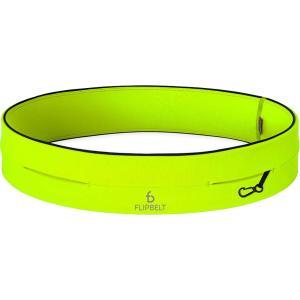 Flip Belt フリップベルト  スポーツウエストポーチ イエロー NUCLEAR YELLOW  FBY|spg-sports