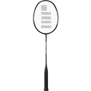 GOSEN(ゴーセン) バドミントンラケット ブラック ストリング張上げ MBZ1100BK|spg-sports