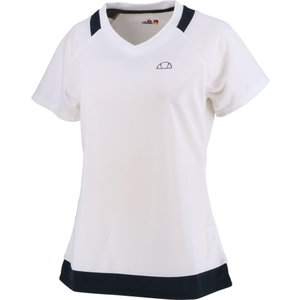 Ellesse エレッセ  VNゲームシャツ EW00123ZT ホワイト spg-sports