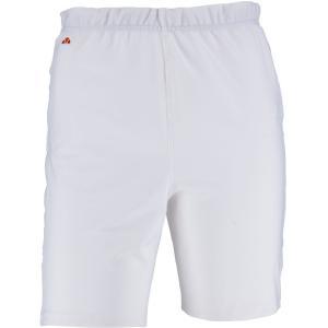Ellesse(エレッセ) PLアンダースコート レディース テニスウェア EWD25114 ホワイト|spg-sports