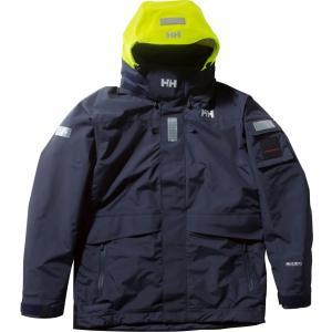 HELLY HANSEN(ヘリーハンセン) オーシャンフレイジャケット メンズ Ocean Frey Jacket HH11990 Hブルー|spg-sports