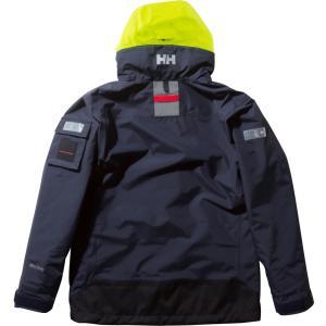 HELLY HANSEN(ヘリーハンセン) オーシャンフレイジャケット メンズ Ocean Frey Jacket HH11990 Hブルー|spg-sports|02