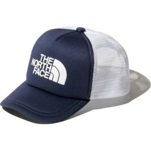 THE NORTH FACE ノースフェイス ロゴメッシュキャップ キッズ  Kids' Logo Mesh Cap 帽子 子供 デイリー spg-sports