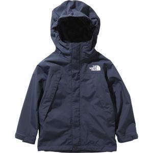 THE NORTH FACE(ノースフェイス) スクープジャケット(キッズ/ベビー) Scoop Jacket NPJ61913 アーバンネイ|spg-sports