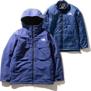 THE NORTH FACE ノースフェイス  フォーバレル トリクライメイト ジャケット ユニセックス Fourbarrel Triclimate Jacket|spg-sports