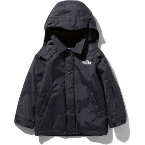 THE NORTH FACE ノースフェイス  ウィンターコーチジャケット Winter Coach Jacket NSJ61903 ブラック|spg-sports