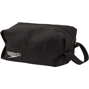 Speedo スピード ウォータープルーフ S  SD98B66 ブラック|spg-sports