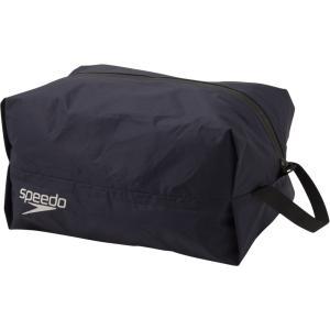 Speedo(スピード) ウォータープルーフ L SD98B68 ネイビーB|spg-sports