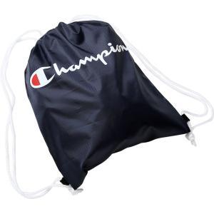 Champion チャンピオン ランドリーバッグ C3PB716B ネイビー|spg-sports