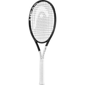 HEAD(ヘッド) 硬式テニス ラケット グラフィン 360 SPEED MP (フレームのみ) 日...