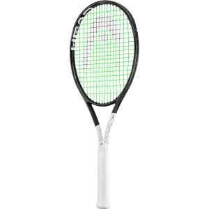 HEAD(ヘッド) 硬式テニス ラケット グラフィン 360 SPEED MP LITE (フレーム...