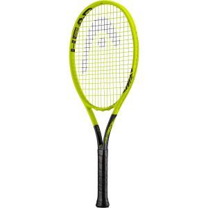HEAD(ヘッド) 硬式テニス ラケット グラフィン360 エクストリーム ジュニア 235328