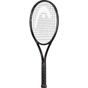 HEAD(ヘッド) 硬式テニス ラケット グラフィン360 スピードX ミッドプラス Graphen...