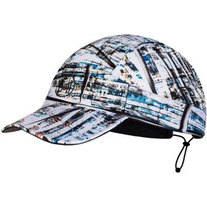 Buff(バフ) BUFF バフ 帽子 キャップ ランニング PACK RUN CAP R−O−2 MULTI 356666|spg-sports