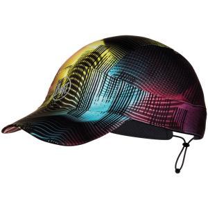 Buff(バフ) BUFF バフ 帽子 キャップ ランニング PACK RUN CAP R−GRACE MULTI 356697|spg-sports