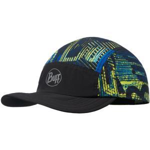 Buff(バフ) BUFF バフ 帽子 キャップ ランニング RUN CAP R−EFFECT LOGO MULTI 360908|spg-sports