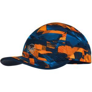 Buff(バフ) BUFF バフ 帽子 キャップ ランニング RUN CAP R−LOOM MULTI 360922|spg-sports