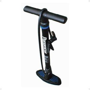 Panasonic パナソニック  Panaracer パナレーサー 楽々ポンプブラック サイクルポンプ/自転車用空気入れ BFP−PSAB|spg-sports