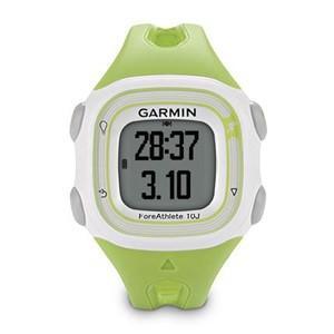 GARMIN(ガーミン) GARMIN(ガーミン) ForeAthlete10J Green 日本版 103911 【日本正規品】フォアアスリート10|spg-sports