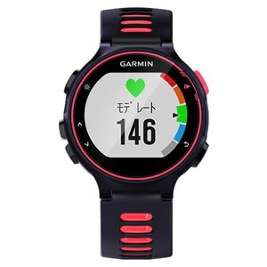 GARMIN(ガーミン) ForeAthlete 735XTJ MidnightPurple Pink【日本正規品】 161425|spg-sports