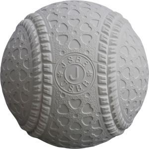ケンコー KENKO  新・軟式野球用ボール J号 ジュニア・小学生用  ヘッダーP1個入り JHP1|spg-sports