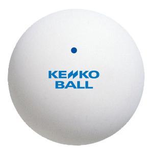 ケンコー KENKO  ソフトテニスボール スタンダード ホワイト 1ダース TSSWV spg-sports