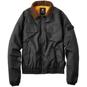 LIPNER(リプナー) 防水防寒ジャケット ネイサン ブラック L 30518712