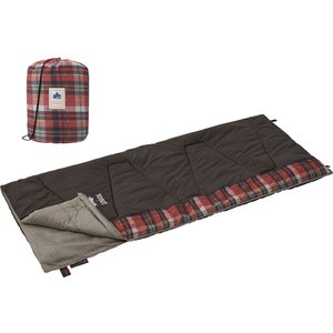 ロゴス(LOGOS) 丸洗いスランバーシュラフ・0 アウトドア キャンプ 寝袋 洗濯可能 車中泊 防...