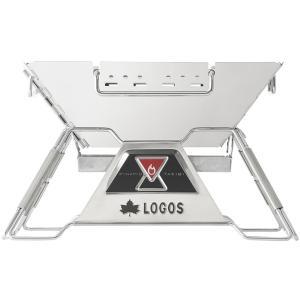 ロゴス(LOGOS) LOGOS the ピラミッドTAKIBI M 81064163|spg-sports|02
