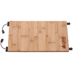 ロゴス(LOGOS) Bamboo パタパタまな板mini 81280002