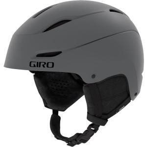 GIRO(ジロ) スキー ヘルメット Ratio_(_レシオ_)_マットチタニウム Lサイズ 7082592|spg-sports