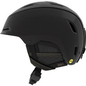 GIRO(ジロ) スキー レディース ヘルメット Stellar MIPS_(_ステラ ミップス_)_パールブラック Sサイズ 70|spg-sports