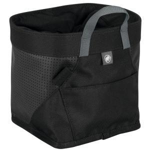 MAMMUT(マムート) Stitch Boulder Chalk Bag 229000910 BL...