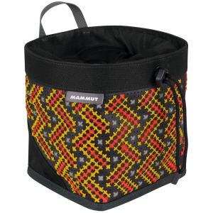 MAMMUT(マムート) Stitch Boulder Chalk Bag 229000910 BLACK spg-sports 02