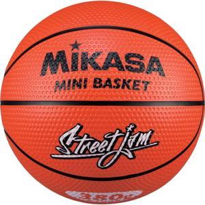 ミカサ(MIKASA) バスケットボール5号軽量ゴム ディンプル B5JMKO|spg-sports