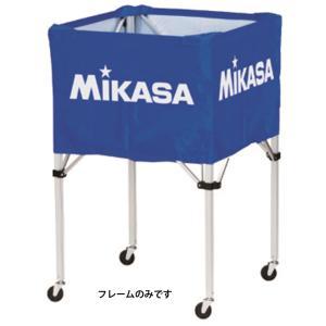 ミカサ(MIKASA) ボールカゴ フレーム BCFSPH|spg-sports
