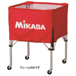 ミカサ(MIKASA) ボールカゴ フレーム S BCFSPS|spg-sports