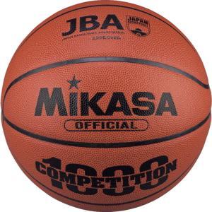 ミカサ(MIKASA) バスケットボール7号検定球 BQ1000|spg-sports