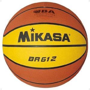 ミカサ(MIKASA) バスケットボール検定球6号 BR612|spg-sports