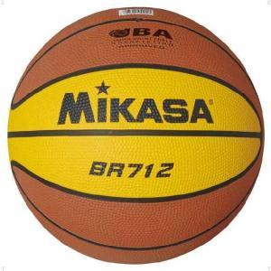 ミカサ(MIKASA) バスケットボール検定球7号 BR712|spg-sports