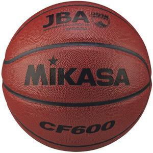 ミカサ(MIKASA) バスケットボール検定球6号 CF600|spg-sports