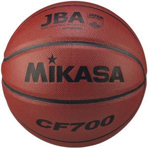 ミカサ(MIKASA) バスケットボール検定球7号 CF700|spg-sports