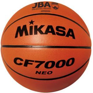 ミカサ(MIKASA) バスケットボール検定球7号 CF7000NEO|spg-sports