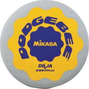 ミカサ MIKASA ドッチビー Y 23cm DBJA230Y