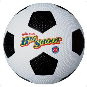ミカサ(MIKASA) サッカーボール3号ゴム F3 ホワイト/ブラック|spg-sports