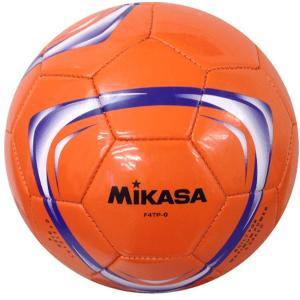 ミカサ(MIKASA) サッカーボール_4号_オレンジ F4TPO spg-sports
