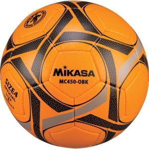 ミカサ(MIKASA) サッカーボール4号検定球 OBK MC450OBK spg-sports