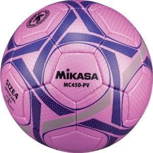 ミカサ(MIKASA) サッカーボール4号検定球 PV MC450PV spg-sports