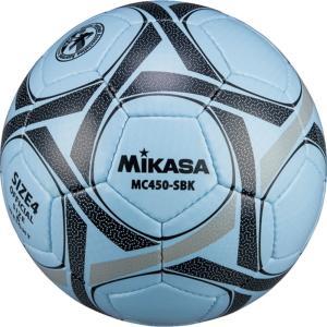 ミカサ(MIKASA) サッカーボール4号検定球 SBK MC450SBK spg-sports