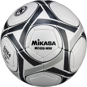 ミカサ(MIKASA) サッカーボール4号検定球 WBK MC450WBK spg-sports